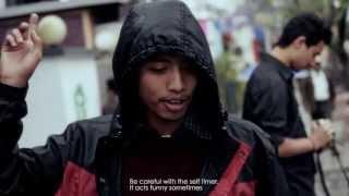 Freeze Frame - Short Nepali Movie