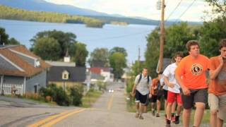 Camp Lawrence Final Video 2015