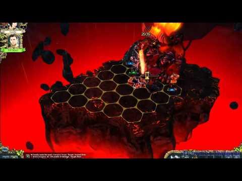 King's Bounty: Crossworlds (Gameplay #4) (ENDING)  