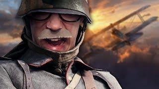 Der Krieg hört niemals auf! | Battlefield 1 DLC