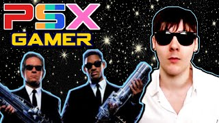 Men in Black: The Game - PSX Gamer Reviews (Episode 1)