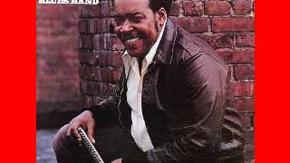 James Cotton Band   Taking Care Of Business   1994   She Moves Me   Dimitris Lesini Blues