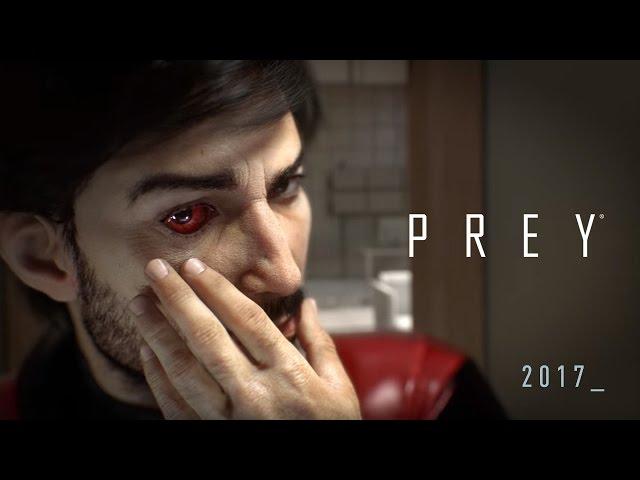 Prey (2017) (видео)