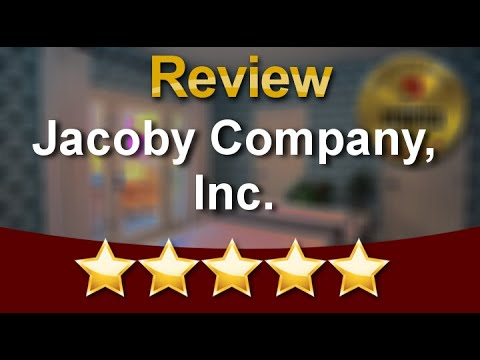 South Pasadena Custom Drapery Jacoby Company Review