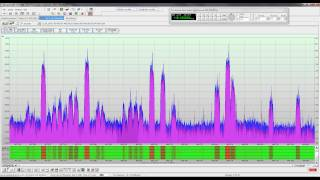 R&S PR100 + RadioInspectorRT (eng) + DTest (TETRA)