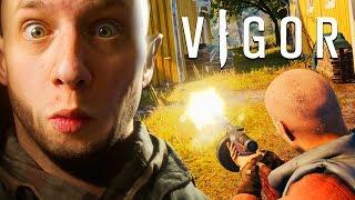 Vigor — DayZ 2.0 ist da! — Gameplay Deutsch