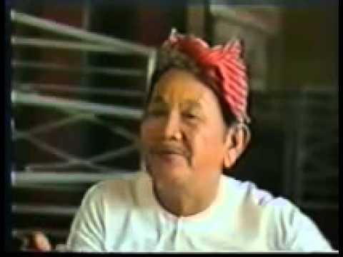 Tu Ech dai chien Van Huong   YouTube