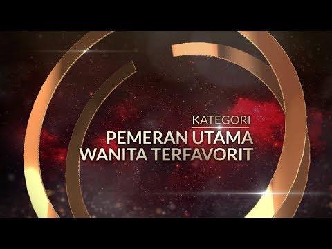 IMAA - Pemenang Pemeran Utama Wanita Terfavorit [14 MARET 2019]