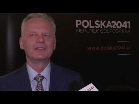 Adam Góral, prezes Asseco Poland: Konkurencja na rynku IT jest ogromna. Trudno dogonić liderów