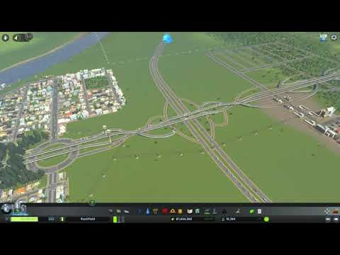 Cities Skylines S1 Ep4 |