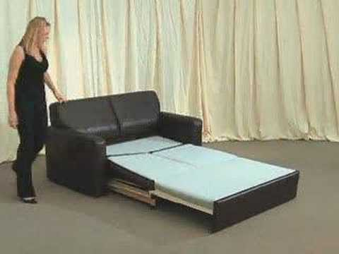 sofa beds youtube. Black Bedroom Furniture Sets. Home Design Ideas