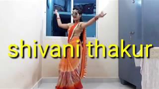 TAKIYA_SIDE_KARA_DANCE_SHIVANI_THAKUR
