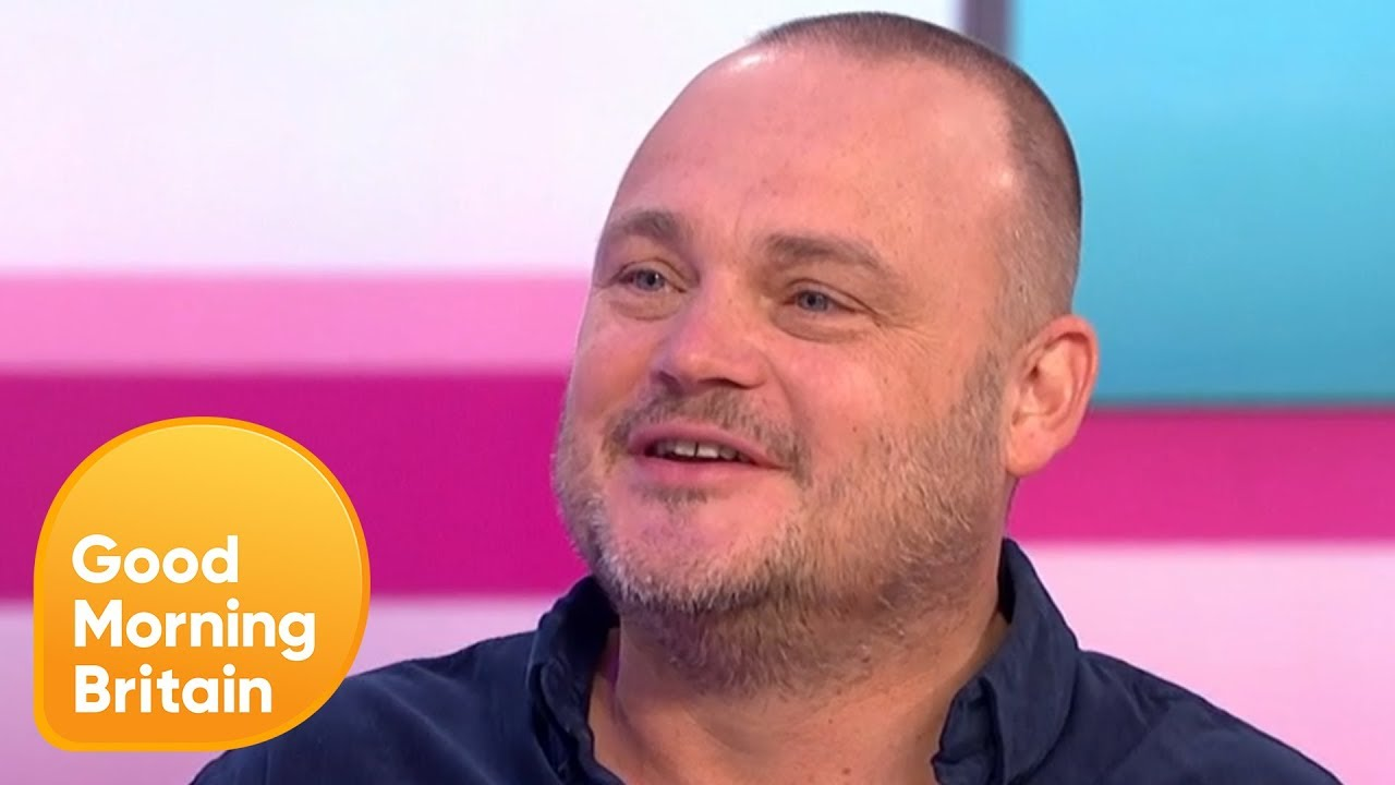 Al Murray On A Mission To Find Out Why Everyone Hates The English Good Morning Britain