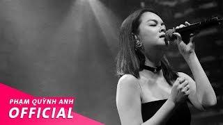 Không Đau Vì Quá Đau - Trixie Hà Nội | Phạm Quỳnh Anh