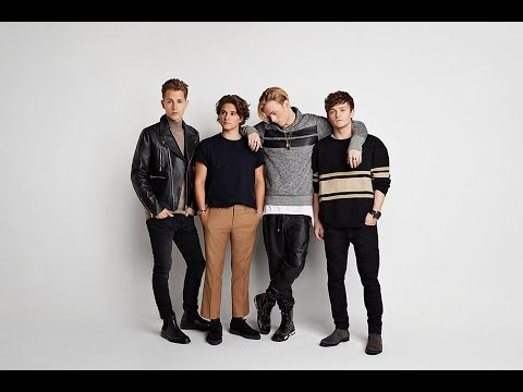 TOP 15  THE VAMPS SONGS