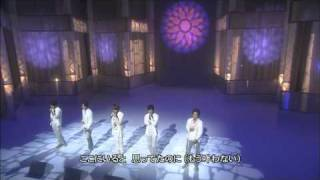 DBSK - Why Did I Fall In Love With You [26.07.2008]