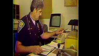 Archive footage on the Larry Eyler case (3)