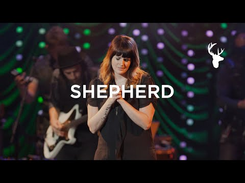 Shepherd - Amanda Cook & Bethel Music - You Make Me Brave