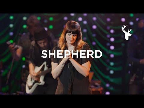 Shepherd - Amanda Cook & Bethel Music - You Make Me Brave