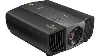Кинотеатральный DLP-проектор BenQ W11000 с эмуляцией разрешения 4К