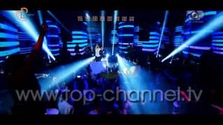 Noizy ft Elgit Doda - Vetem ti, 22 Prill 2015 - Top Fest 12 Gjysmefinale