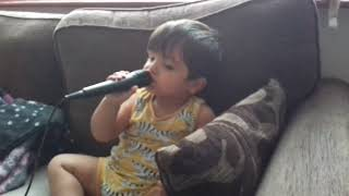Funny baby band