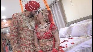Harpreet & Jasdeep , The Wedding Highlights