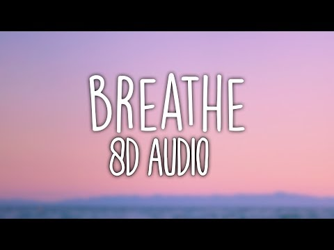 Lil Skies - Breathe (8D AUDIO) 🎧