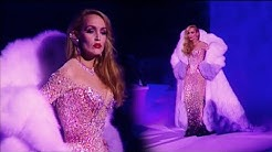The Best of Jerry Hall - Runway Compilation