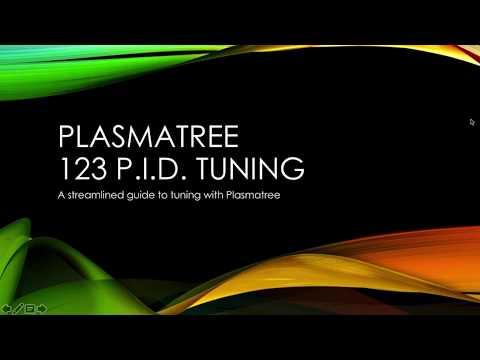 Plasmatree - 123 P.I.D. Tuning