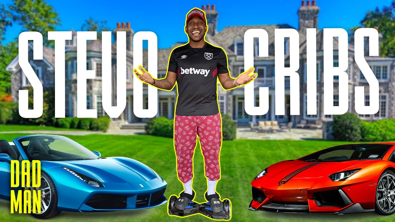 Download SEASON 2.. OUT NOW!! Inside Stevos New House 🏠