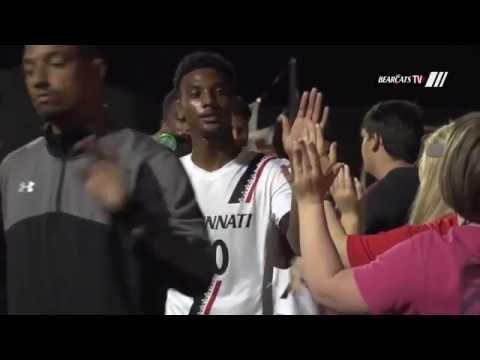 Cincinnati Men's Soccer: The Importance of Family