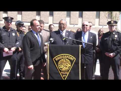 Bridgeport Police Call For New Law to Clarify Open Carry of Firearms