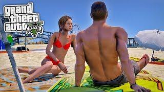 Ihr NEUER FREUND? 😱 - GTA 5 Real Life Mod