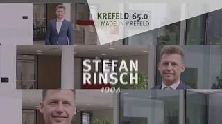 Krefeld 65.0 -  #004 Stefan Rinsch - Volksbank Krefeld eG