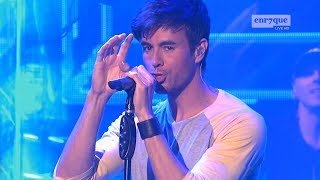 Download Enrique Iglesias - Heart Attack (60FPS, LIVE HD, 5.1)