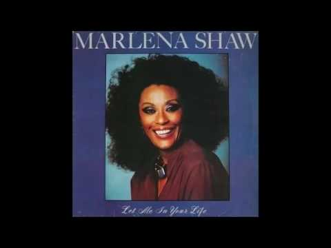 MARLENA SHAW - never give up on you 82
