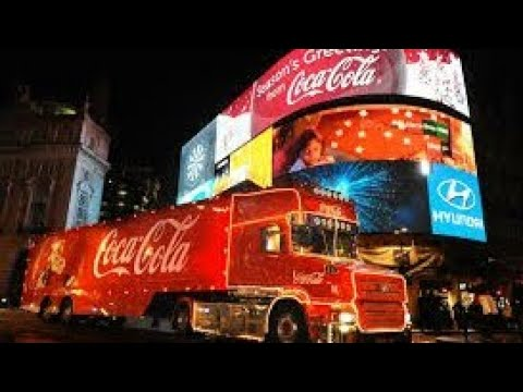 Christmas Commercials Coca Cola 2020 Coca Cola Commercial 2020 Christmas | Szpdpy.infochristmas.site