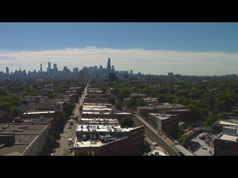 Discover a world of cultures across Chicago's many neighborhoods