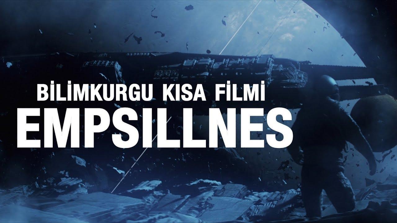 Bilimkurgu Animasyon Kısa Filmi Empsillnes A Sci Fi Short Film