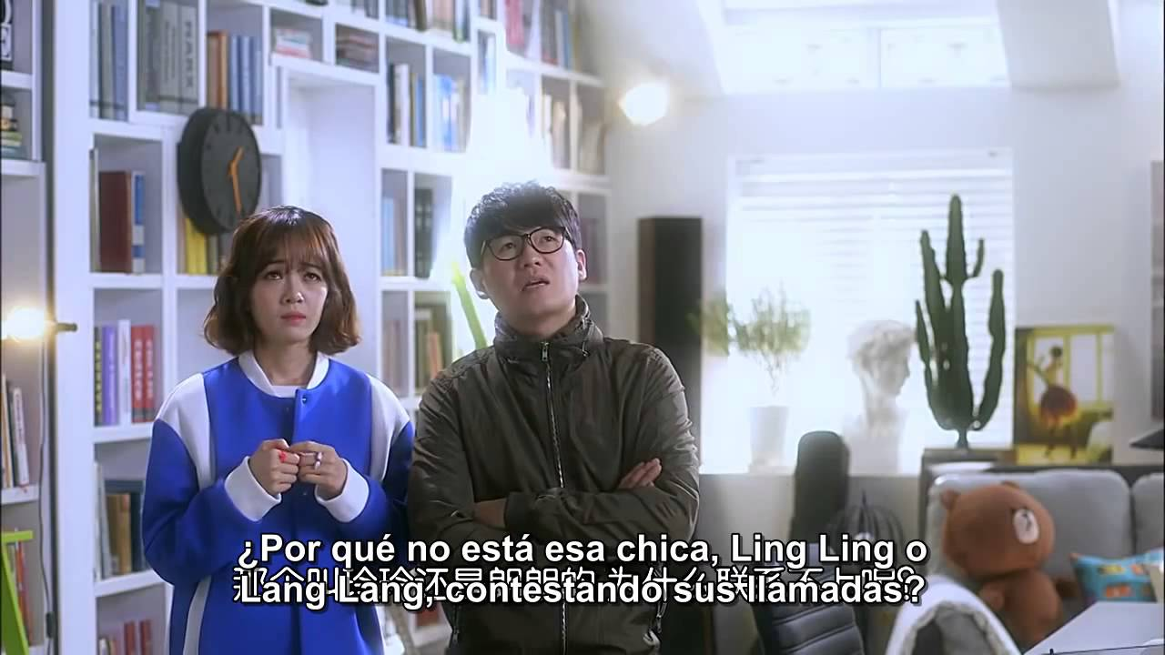 Download Lee Min Ho Line Romance Episodio / Cap 3 Final [Sub-Español]