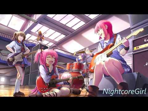 Nightcore - Girlfriend (Icona Pop)