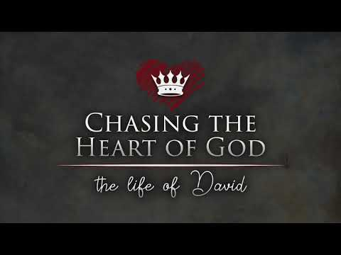 Chasing the Heart of God - Chasing Solitude