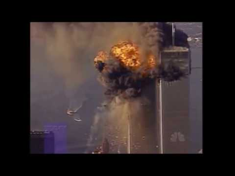 Historical Media Archives: NBC News, Tuesday, September 11, 2001