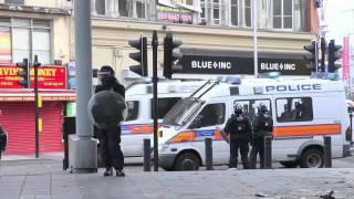Peckham Riot & Looting - 08 August 2011