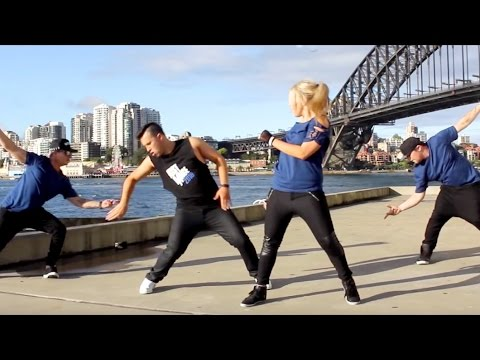 Just Dance 2016 Inspired: BLAME – Calvin Harris ft John Newman  Jayden Rodrigues