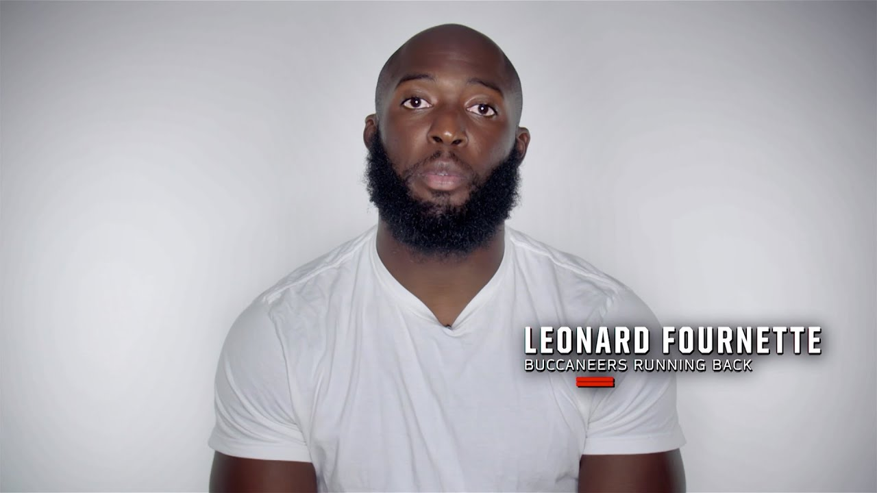Say Their Stories: Jordan Davis as Told by Leonard Fournette
