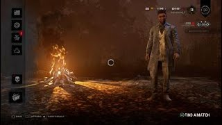 Dead by Daylight: Toxic Survivors Vs. Conceited Killer