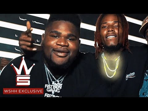 "Fat Boy SSE & Fuzzy Fazu ""Found Myself"" (WSHH Exclusive - Official Music Video)"