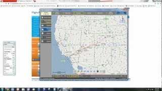 Flight Planning Tutorial